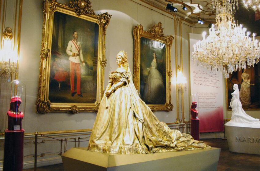 175º Aniversario de Sisí, la Emperatriz Isabel de Austria