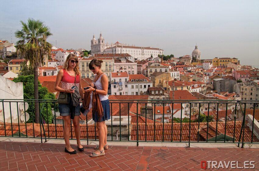 La Lisboa más joven