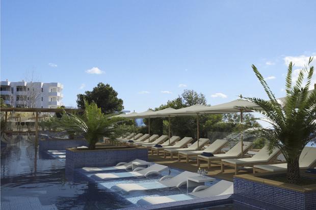 Iberostar jard n del sol suites introduce el nuevo concepto star prestige revista qtravel - El jardin del sol ...