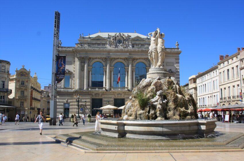 Montpellier en 48 horas