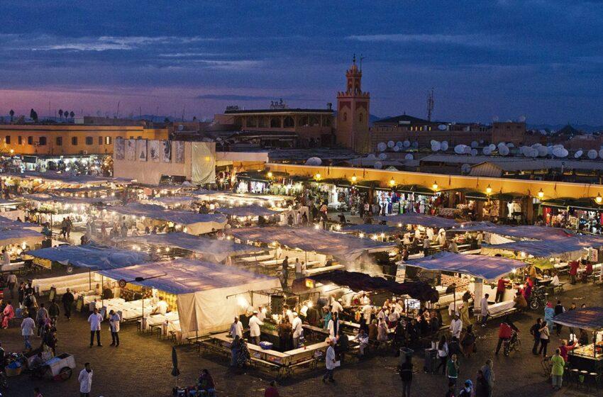 El Marrakech imprescindible