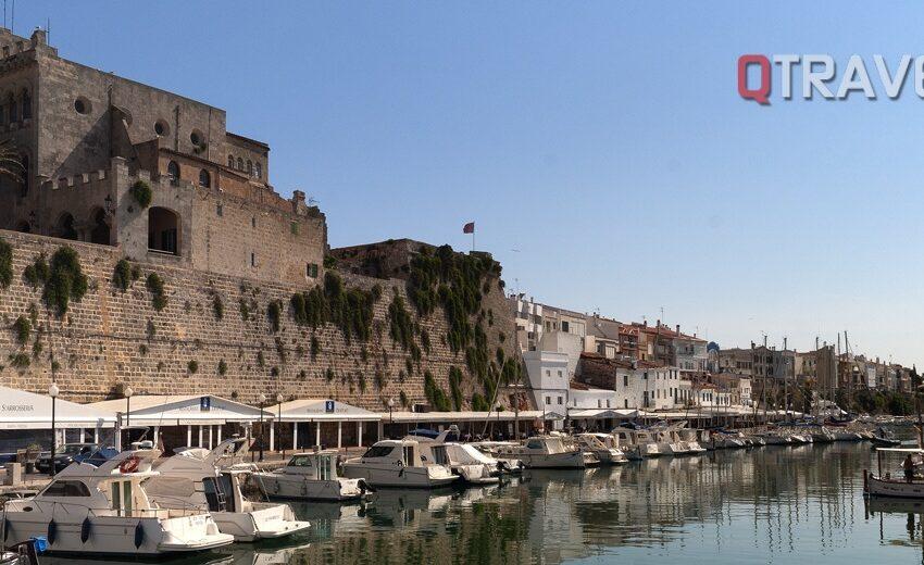 Guía de Ciutadella