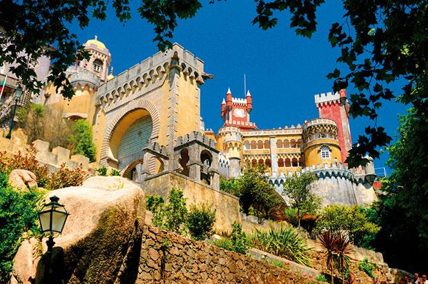 Descubre Portugal a través de su rico Patrimonio Cultural
