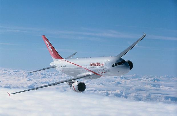 Air Arabia celebra su décimo aniversario