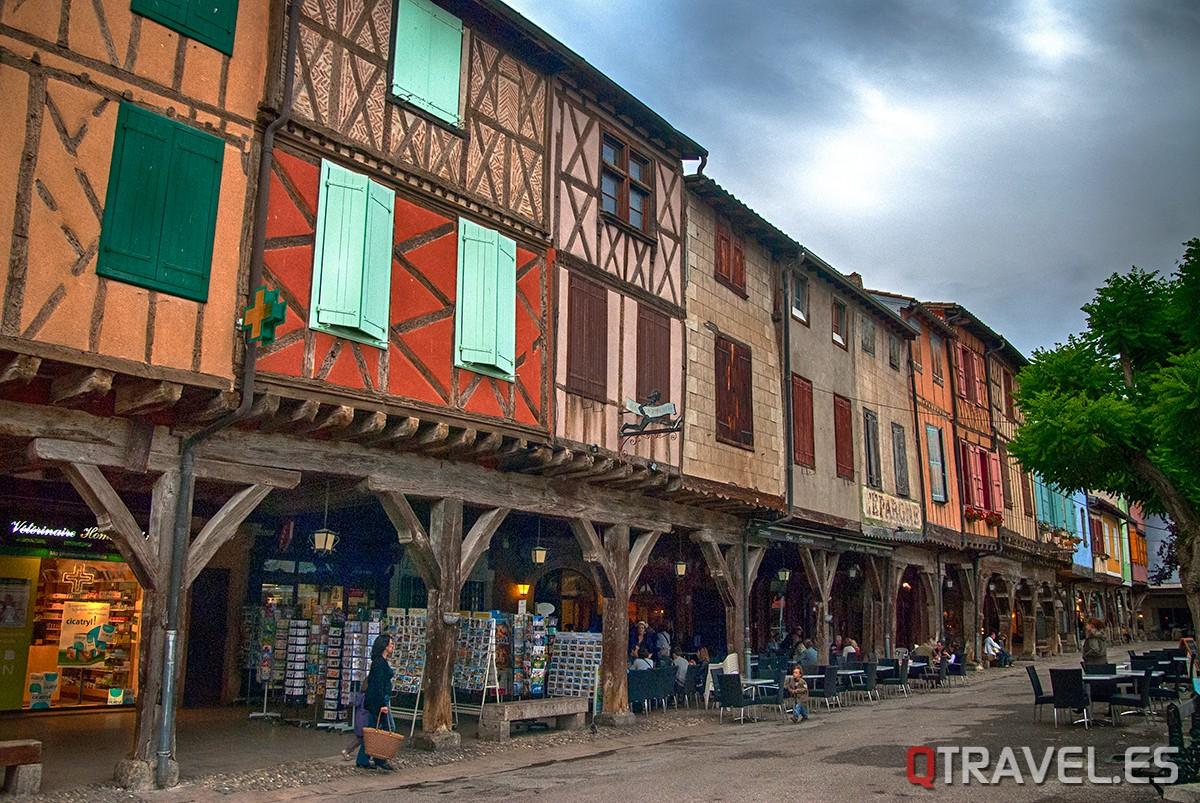 Un recorrido por el Ariège, tierra de historias en el Pirineo Francés