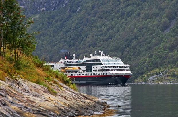 Un viaje al corazón de la laponia noruega