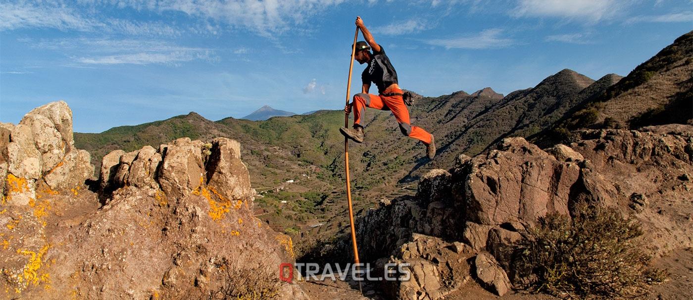 Qué ver y qué cosas  hacer en Tenerife