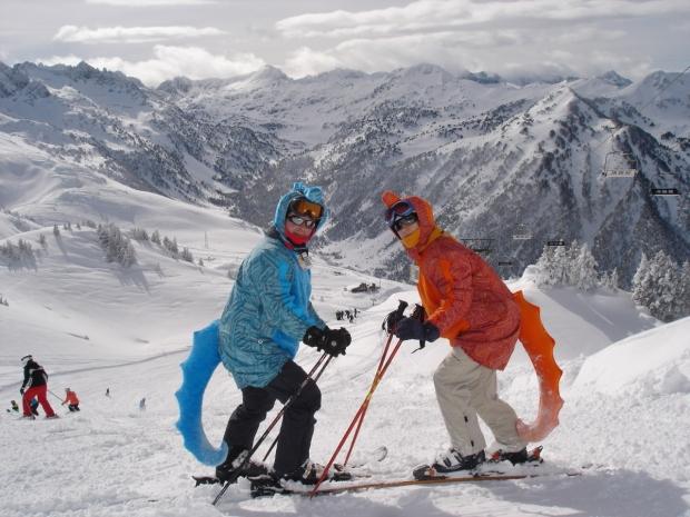 Baqueira Beret celebrará un Carnaval muy especial con magníficas condiciones de nieve