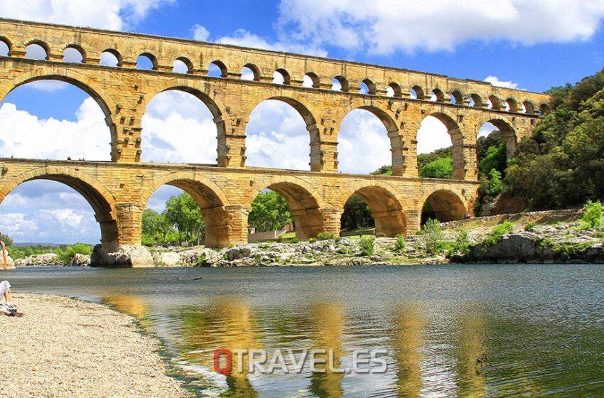 La Ruta de la Romanidad: Siguiendo la vía Romana en el Languedoc Rousillon