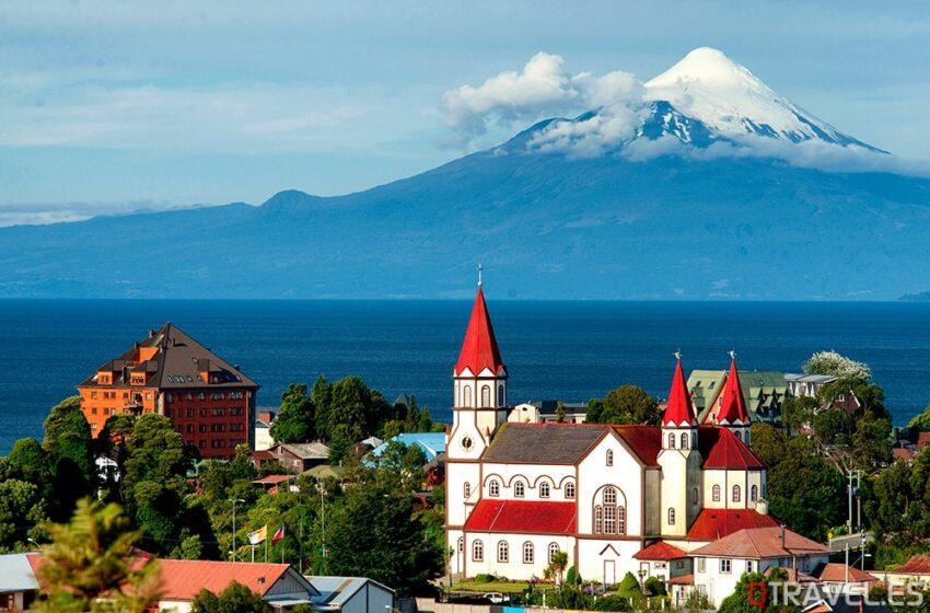 Descubre Chile: La Región de los Lagos
