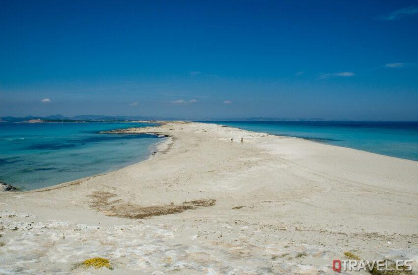 Dos playas españolas entre las mejores del mundo por segundo año consecutivo