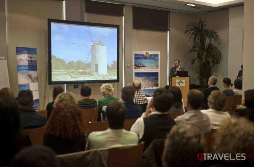 Formentera presenta en Barcelona su oferta turística
