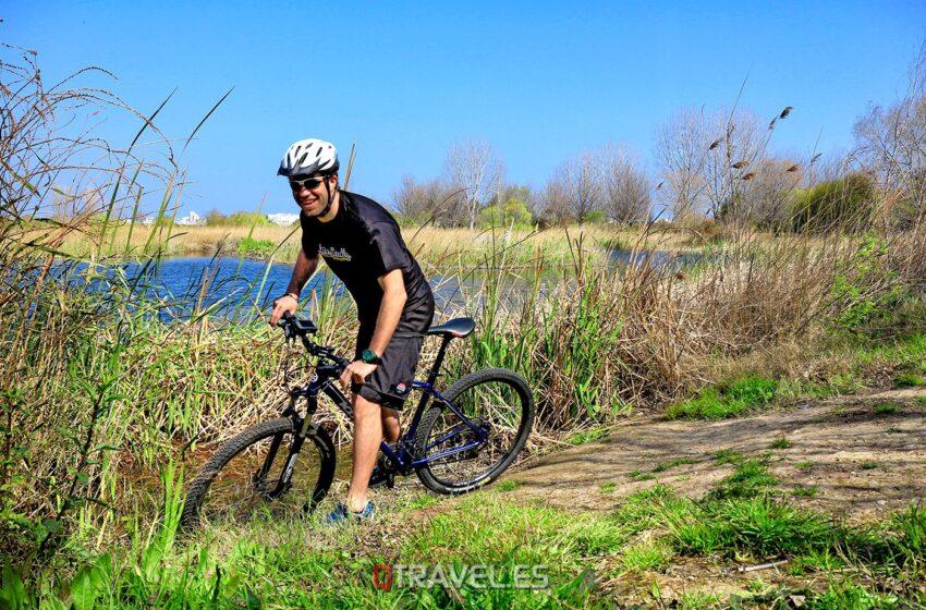 Vive la experiencia Bikefriendly