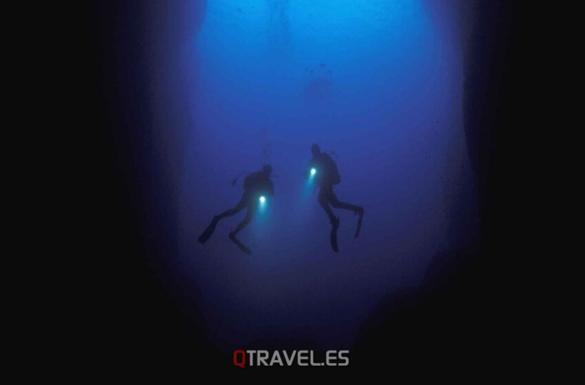 Malta y Gozo segundo mejor destino de buceo en el Mediterráneo