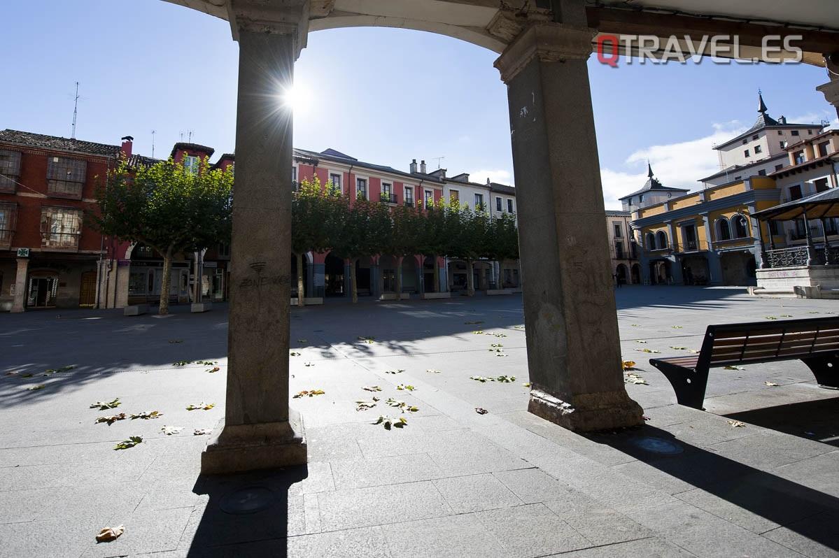 Qué ver y qué hacer en Aranda de Duero