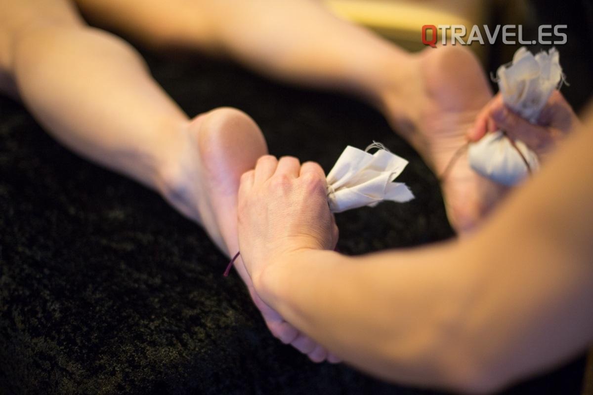 Gerunda Fuga, el exclusivo tratamiento estético de la Costa Brava
