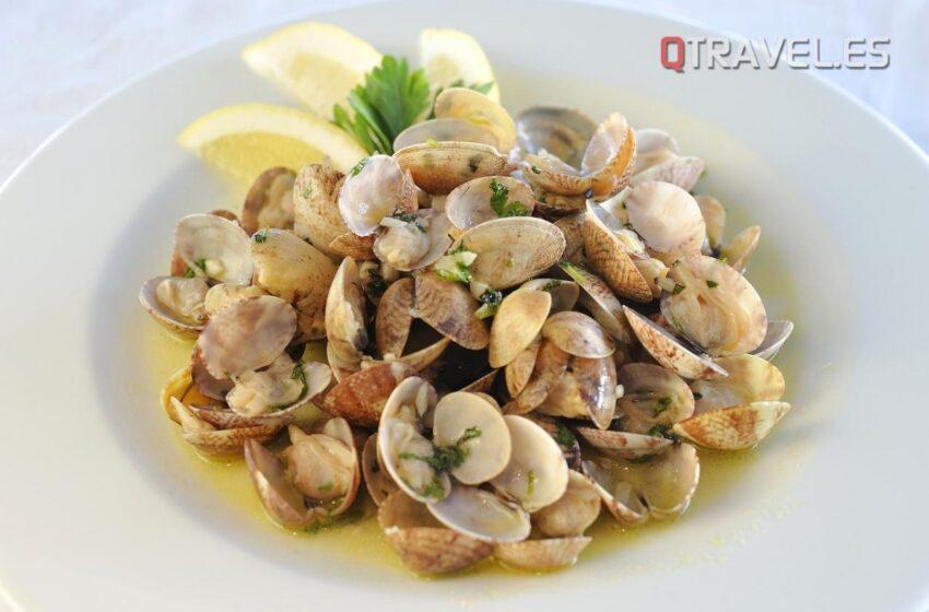 Tavira la joya ribereña de Algarve celebra su festival gastronómico
