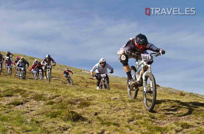 Vallnord amplía la oferta con nuevas infraestructuras en Vallnord Bike Park