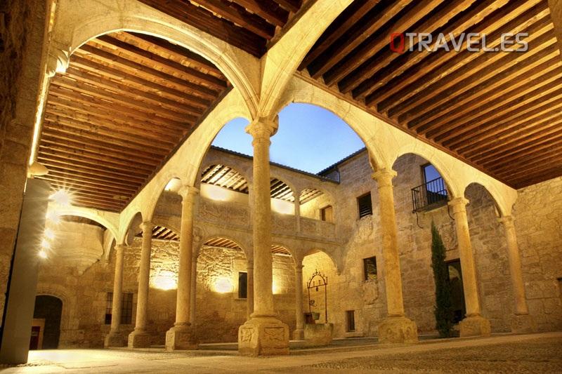 Escapada con esencia medieval en la provincia de Salamanca