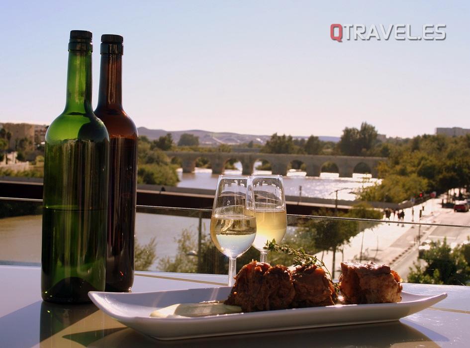 ¿Por qué Córdoba es Capital Iberoamericana de la Gastronomía?