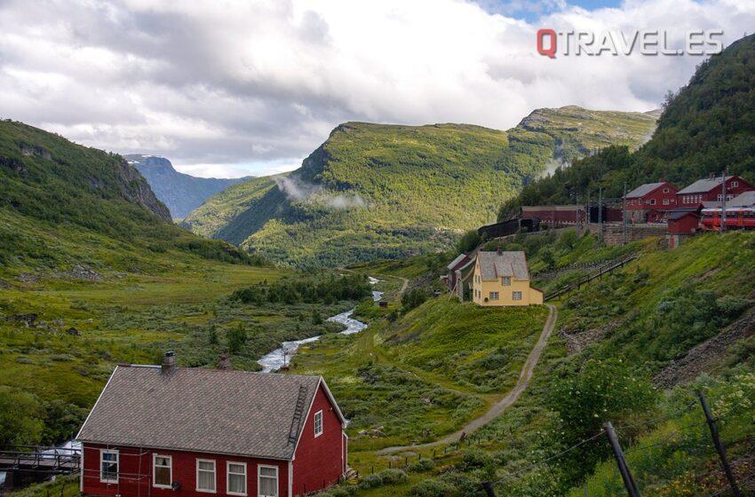 Guía para realizar la ruta Norway in a Nutshell desde Bergen