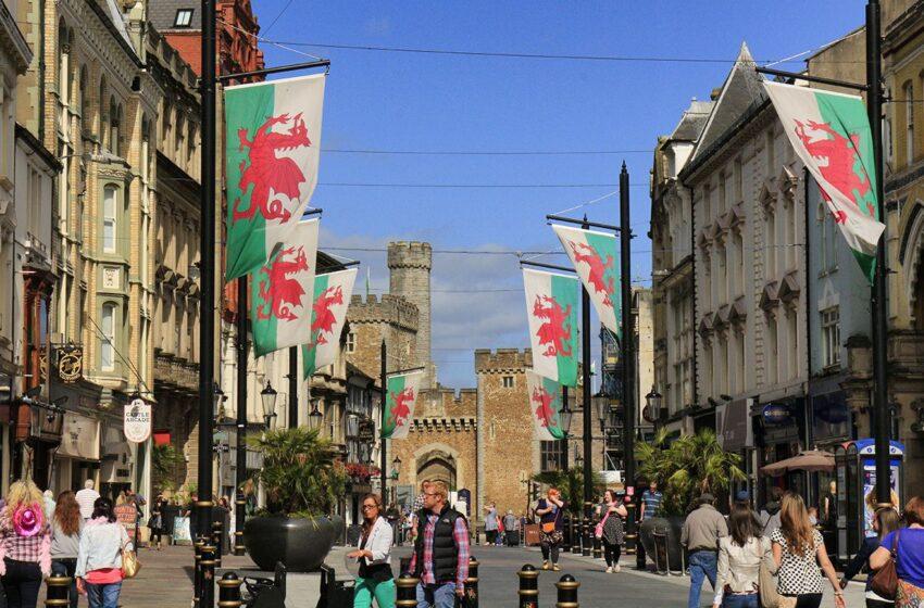 Cardiff, escapada a la capital de Gales