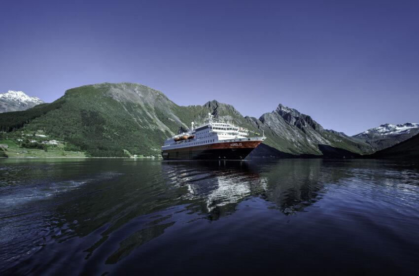 """Música, cultura y naturaleza con Hurtigruten en el """"otoño de oro"""""""