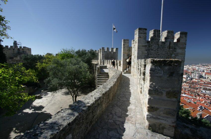 Siete lugares imprescindibles para visitar con niños en Lisboa