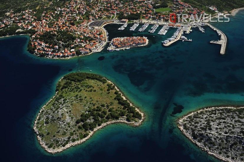 Islas de Croacia, una opción para este verano