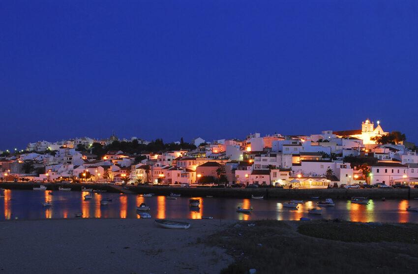Aprender a mirar las estrellas en Algarve