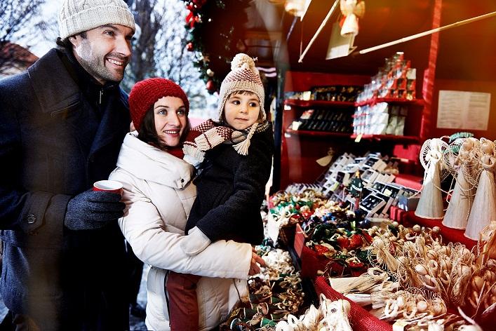 Vive tu propio relato navideño en la República Checa