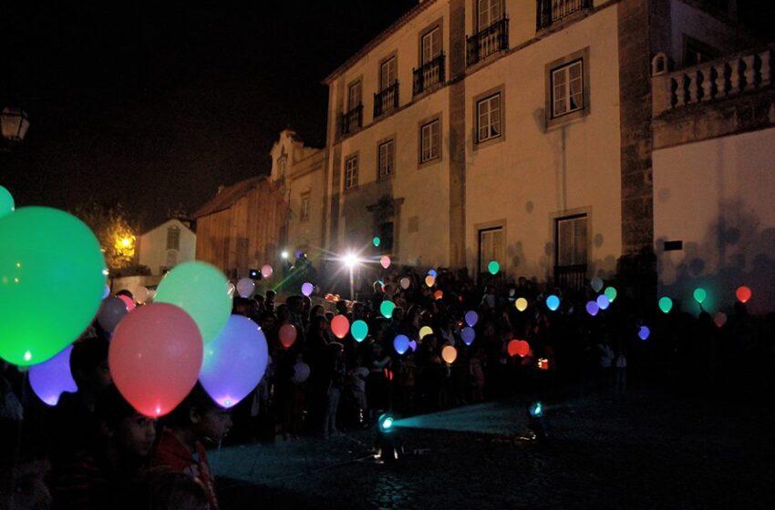 La navidad, en Portugal, sin ir más lejos