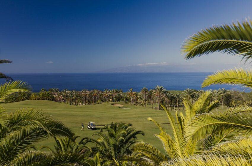 Tenerife acogerá en 2015 la feria turística de golf más importante del mundo