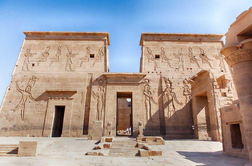 Siete lugares imprescindibles para ver en Egipto