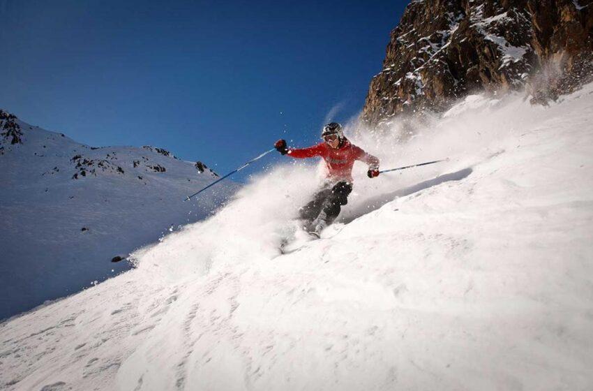 La estación de esquí de Vallnord en Andorra cumple 10 años