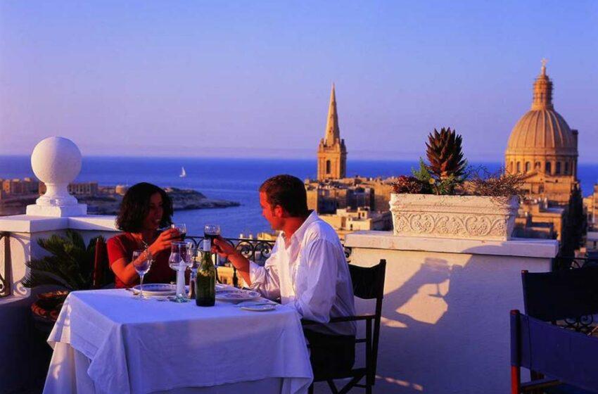 Malta, tu destino romántico para San Valentín, compruébalo