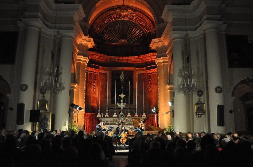 La Valleta International Baroque festival, destino para los amantes de la musica clásica