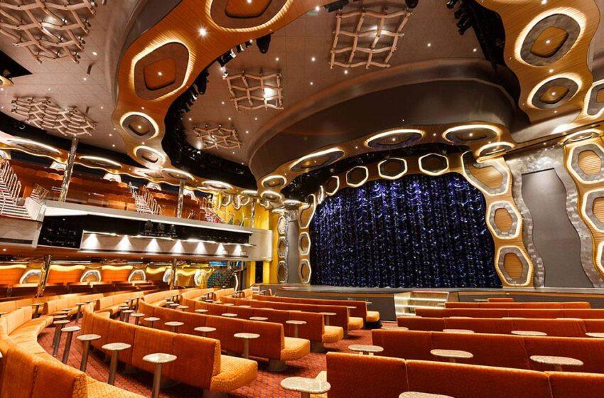 El Crucero Costa Diadema celebrará la XXII edición de «Protagonisti del Mare»