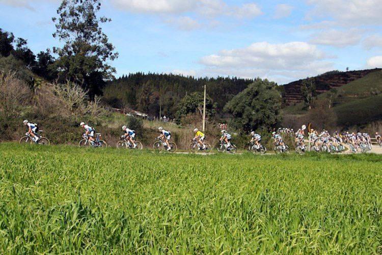 Algarve se consolida como destino para el ciclismo