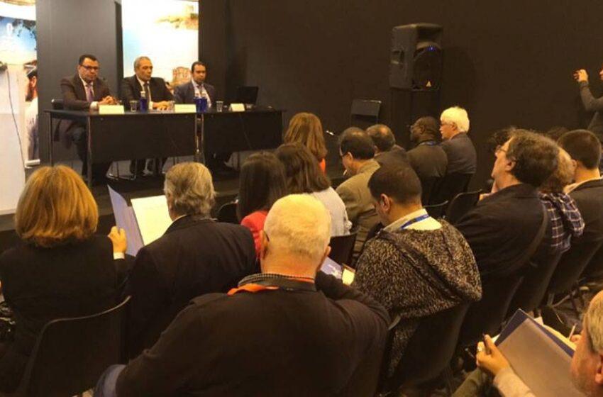 Egipto vuelve a apostar por el turista español en FITUR 2015
