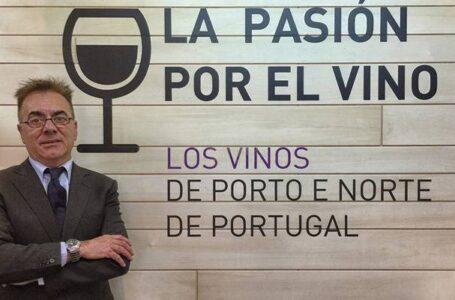 Entrevistamos a Antonio Cándido, Director adjunto de Turismo de Oporto y Norte de Portugal