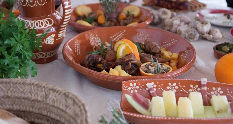 Algarve participará el Festival de la Gastronomía de Tavira