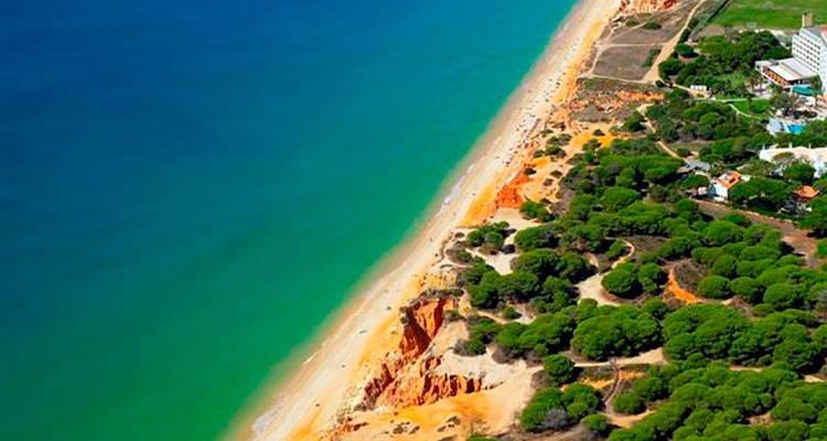 Algarve y España acortan distancias a partir del verano