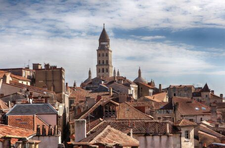 Qué ver en una escapada a la ciudad de Périgueux
