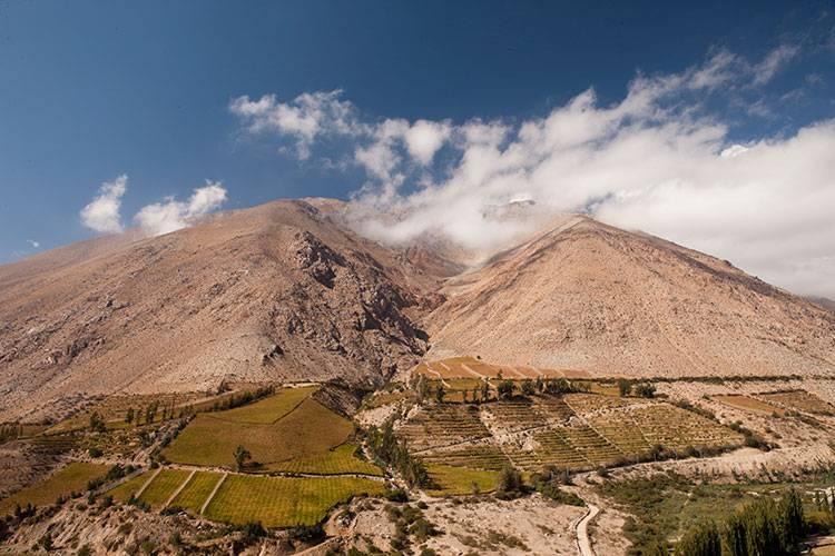Chile nos invita al descanso y al relax visitando el Valle del Elqui