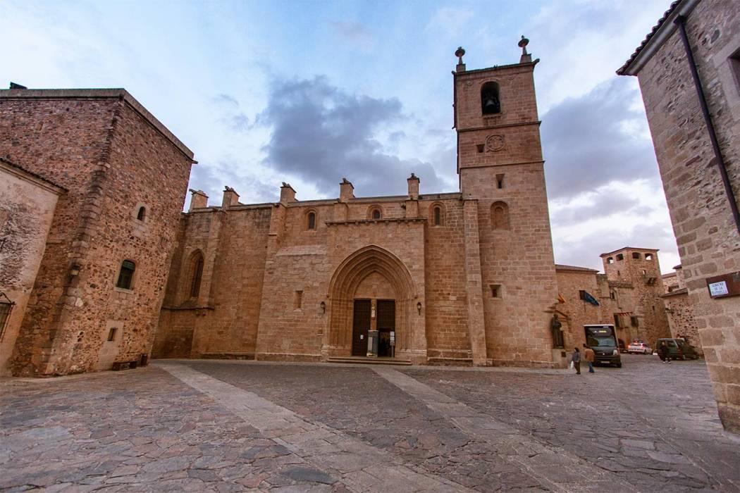 Cáceres ciudad Patrimonio de la Humanidad  QTRAVEL Revista de viajes y turis...