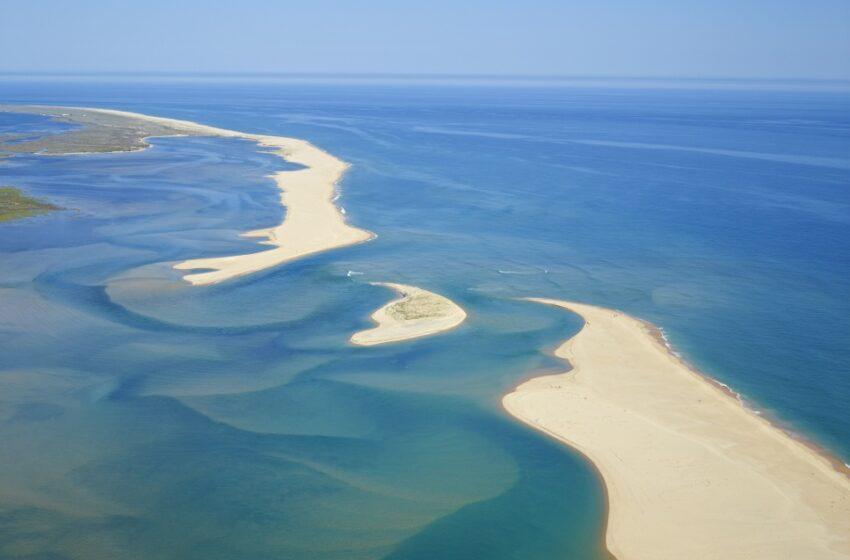 Playas increíbles para este verano en la costa de Algarve