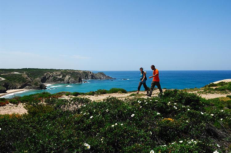 Algarve, destino clave para el turismo activo