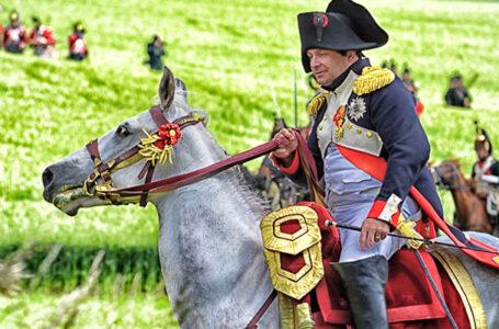 Waterloo la última batalla de Napoleón