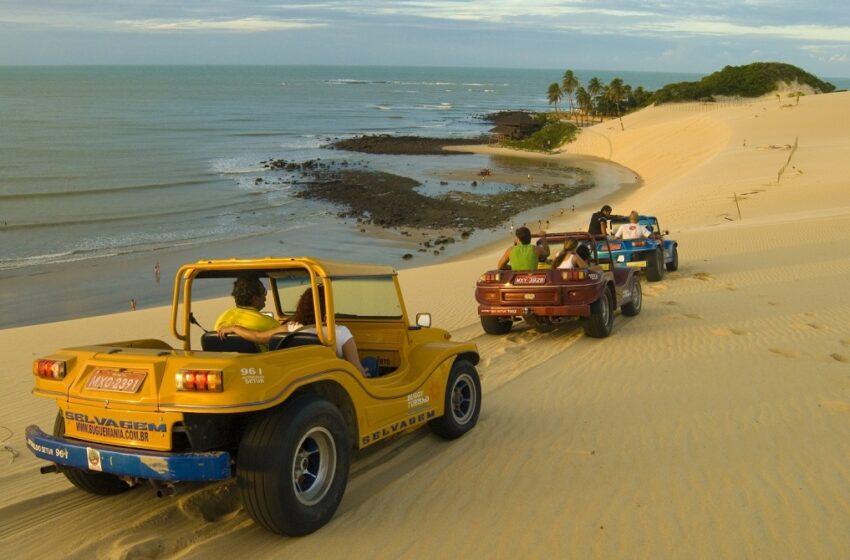 Brasil, a la vanguardia en el turismo de naturaleza y aventura